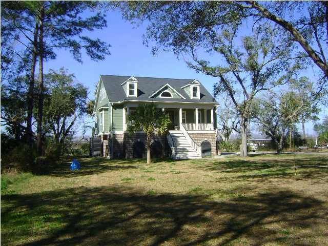 1172 Pinefield Drive Charleston, SC 29492