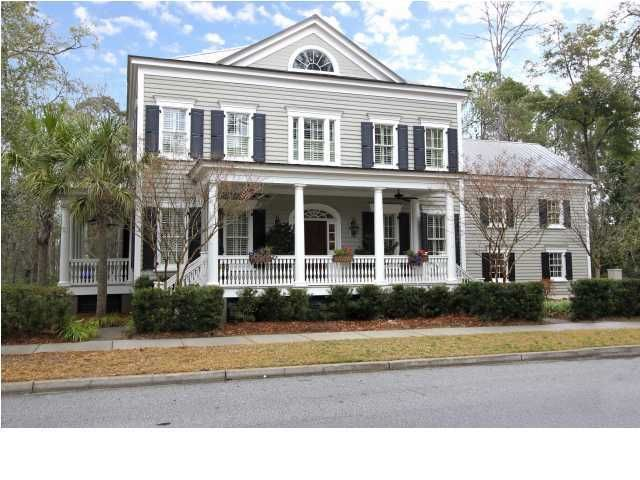 47  Montrose Road Mount Pleasant, SC 29464