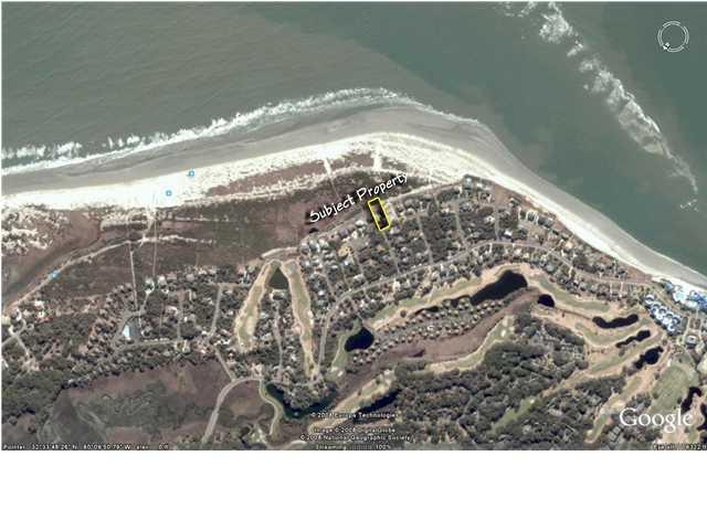 3642 Pompano Court Seabrook Island, SC 29455