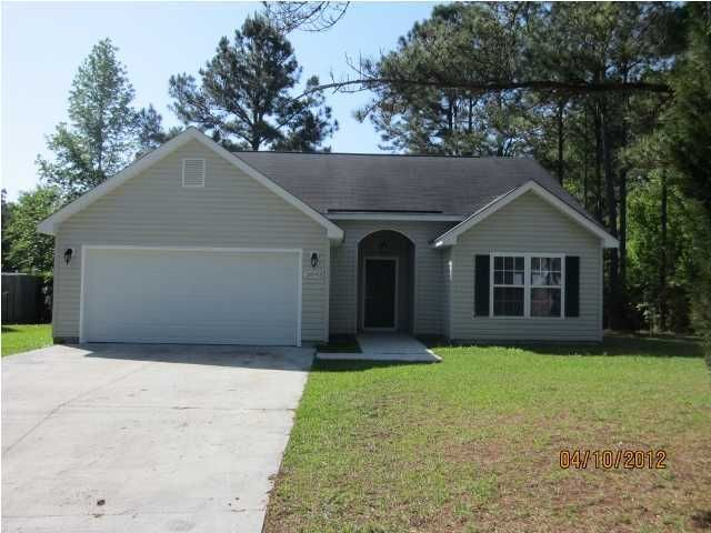 2893 Salamander Creek Drive North Charleston, SC 29406