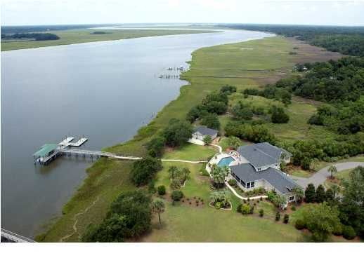 1521 Robin Rooke Way James Island, SC 29412
