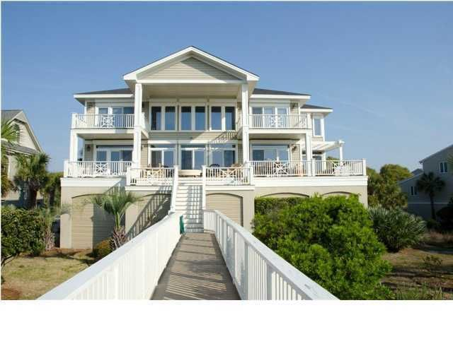 9 Dunecrest Lane Isle Of Palms, SC 29451