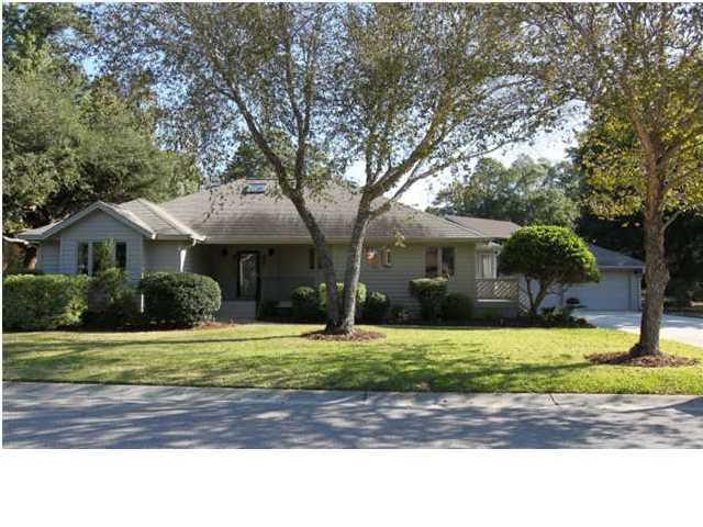 1357  Hidden Lakes Drive Mount Pleasant, SC 29464