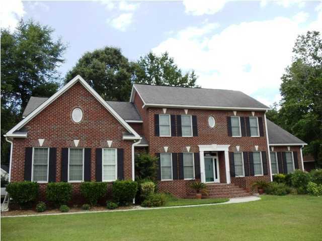 6008 Mansfield Boulevard North Charleston, SC 29418
