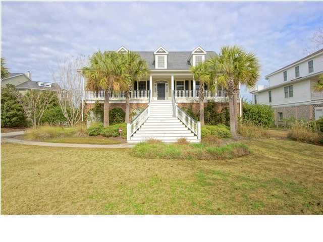 2674 Egrets Landing Court Mount Pleasant, SC 29466