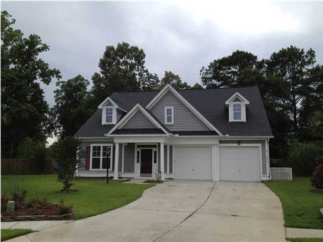 8575 Royal Palm Lane North Charleston, SC 29420