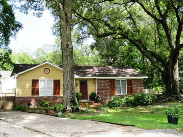 644  Semaht Street Charleston, SC 29412