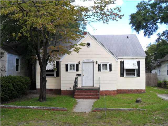 3372 Apache Street North Charleston, SC 29405