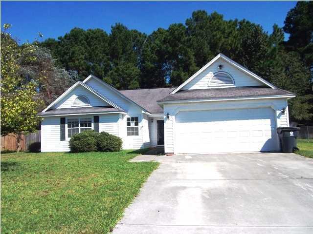 116  Paddock Way Summerville, SC 29483