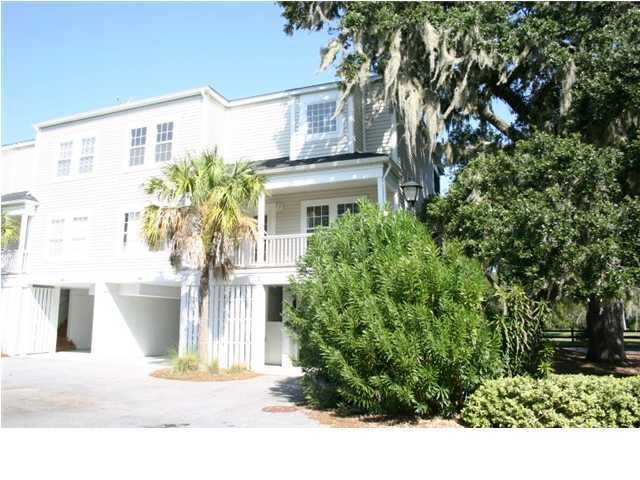 590  King Cotton Villa Edisto Beach, SC 29438
