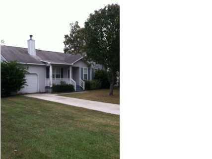 4468  Rice Mill Place North Charleston, SC 29420