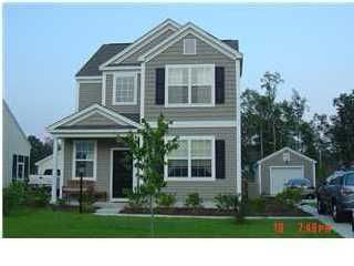 8940 N Red Maple Drive Summerville, SC 29485