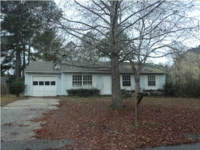 221  Basswood Avenue Summerville, SC 29485