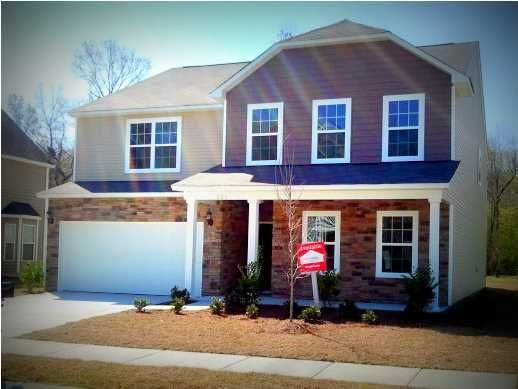 205  Old Savannah Drive Goose Creek, SC 29445