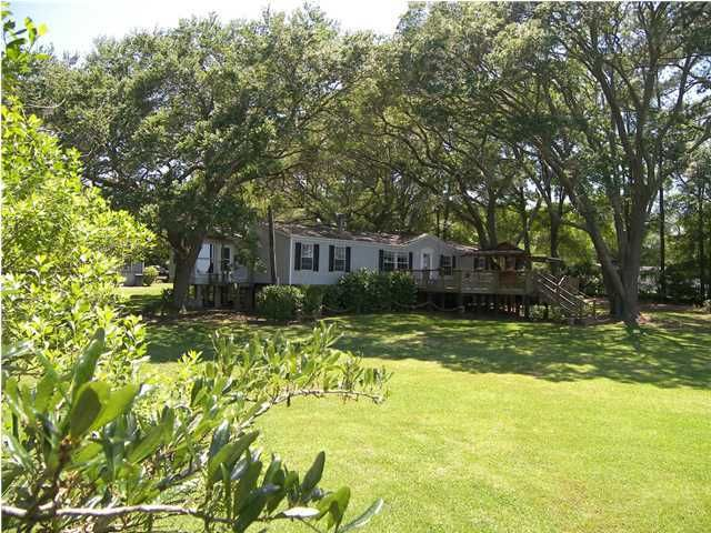3374 Log Cabin Road Johns Island, SC 29455