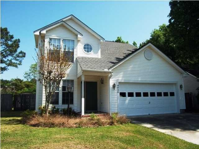 4026  Indigo Ridge Drive North Charleston, SC 29420