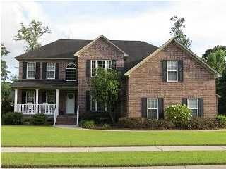 106 Jamesford Street Goose Creek, SC 29445