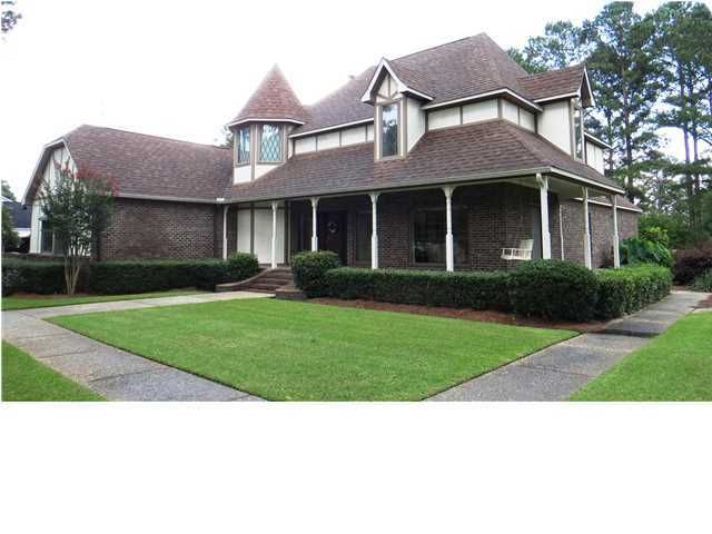 146 Clubhouse Circle Saint George, SC 29477