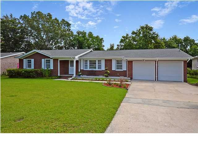 5322  Helene Drive North Charleston, SC 29418