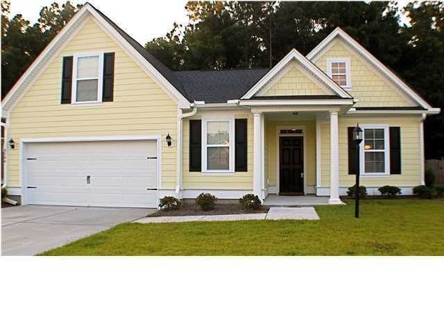 8544  Sentry Circle North Charleston, SC 29420