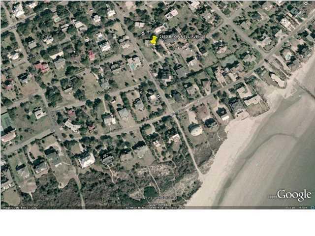 2850  Brownell Sullivans Island, SC 29482