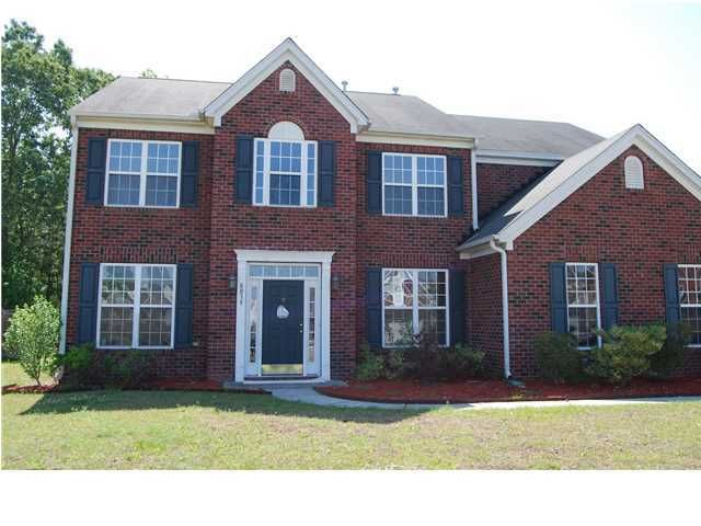 8039  Mckayla Road Summerville, SC 29483