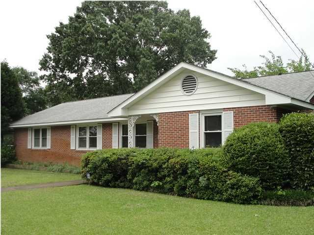 1601  Amberly Road Charleston, SC 29407