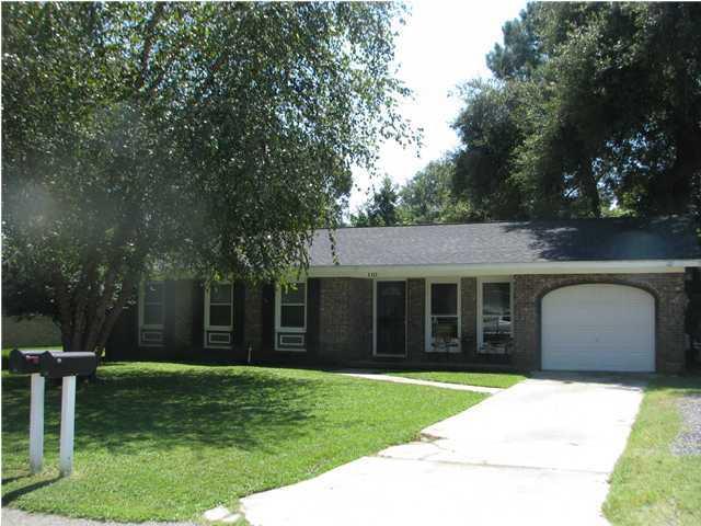 110  Birch Lane Summerville, SC 29485