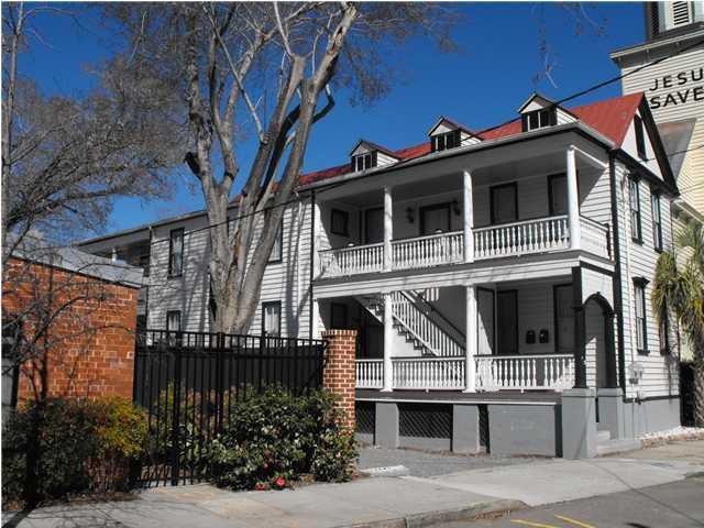 30 Radcliffe Street Charleston, SC 29403