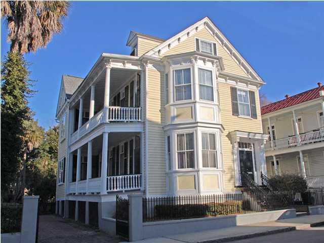 88 Beaufain Street Charleston, SC 29401