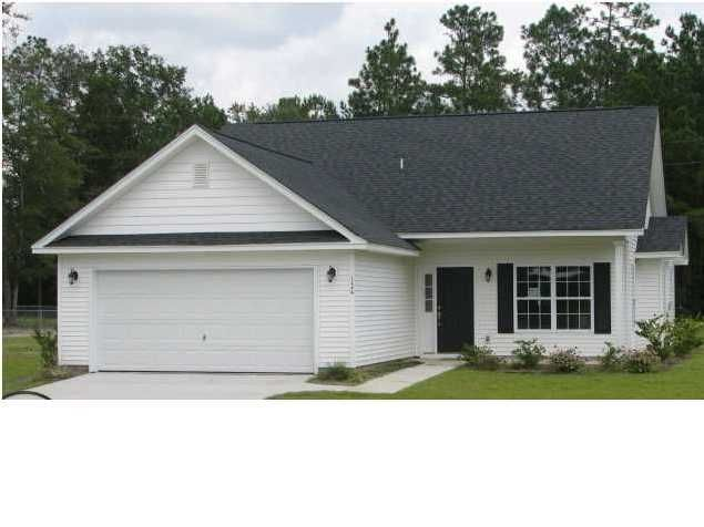 124 Willow Court Walterboro, SC 29488
