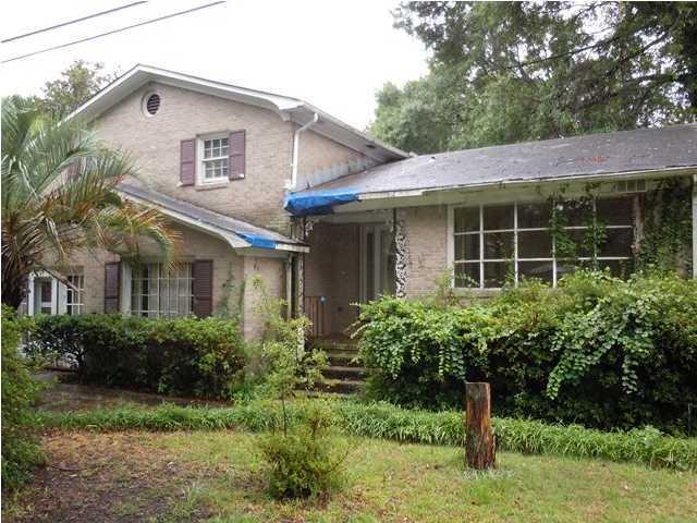 1735 Camp Road Charleston, SC 29412