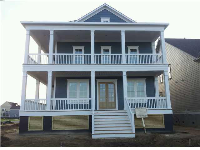 2600 Augustus Street Charleston, SC 29492