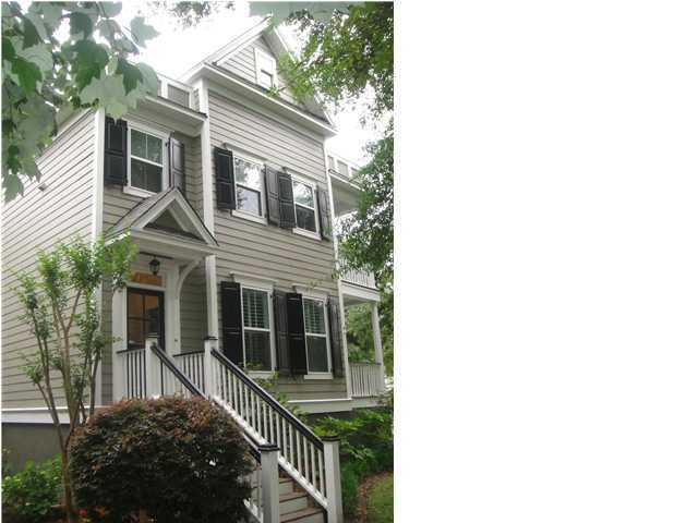 824 Marsh Grove Avenue Mount Pleasant, SC 29464