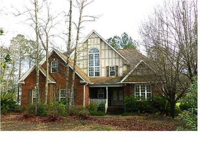 4284 Persimmon Woods Drive North Charleston, SC 29420