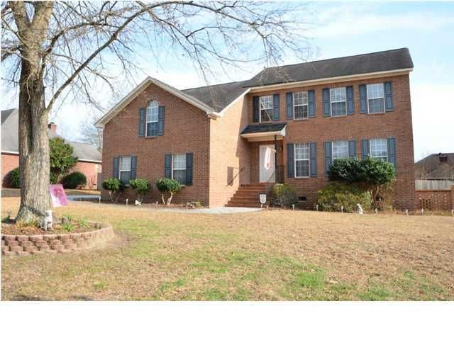106  Keighley Drive Goose Creek, SC 29445