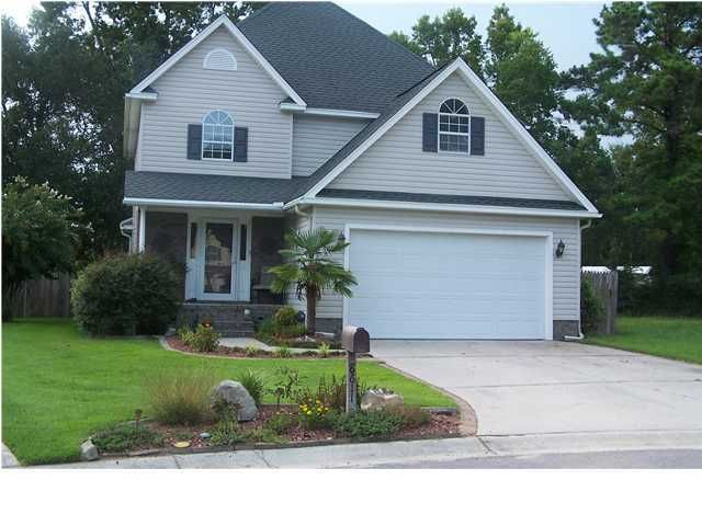 8611 Cislo Court North Charleston, SC 29406