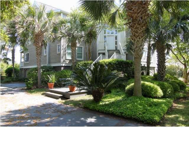 2  Waterway Island Drive Isle Of Palms, SC 29451