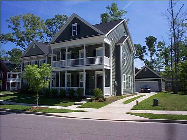 1522  Seabago Drive Charleston, SC 29414