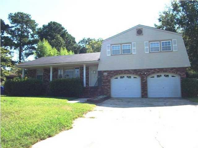 8373  Witsell Street North Charleston, SC 29406
