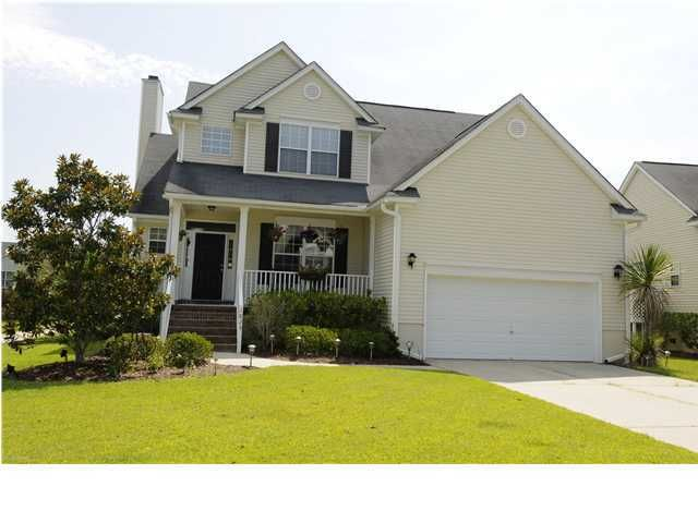 1829  Great Hope Drive Mount Pleasant, SC 29466