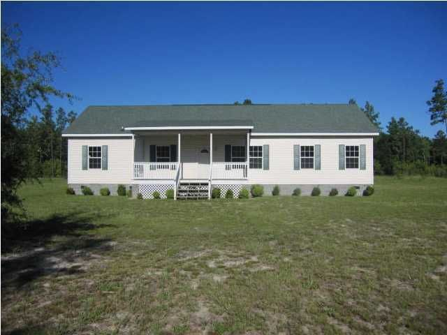 2859  Jones Swamp Road Walterboro, SC 29488