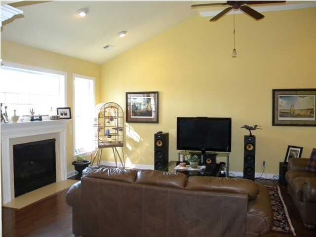 8911 E Fairway Woods Circle North Charleston, SC 29420