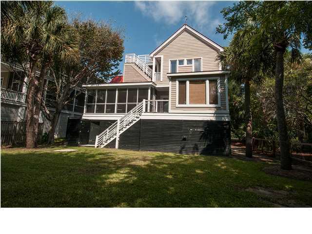 122  Carolina Boulevard Isle Of Palms, SC 29451