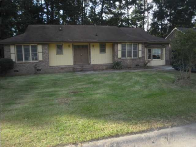 216 sandra lane ladson sc 29456 mls 1221946 for Jamison residential masonry