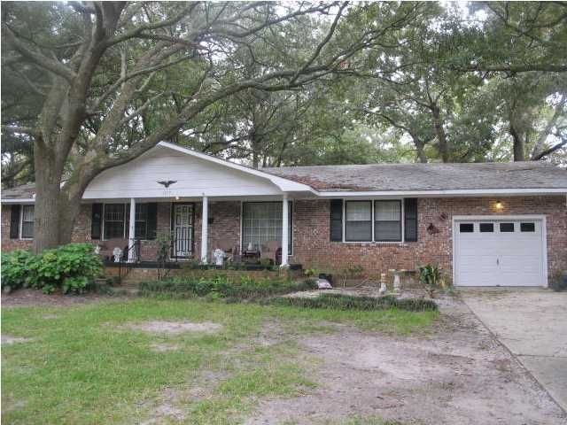 1317  Orange Grove Road Charleston, SC 29407
