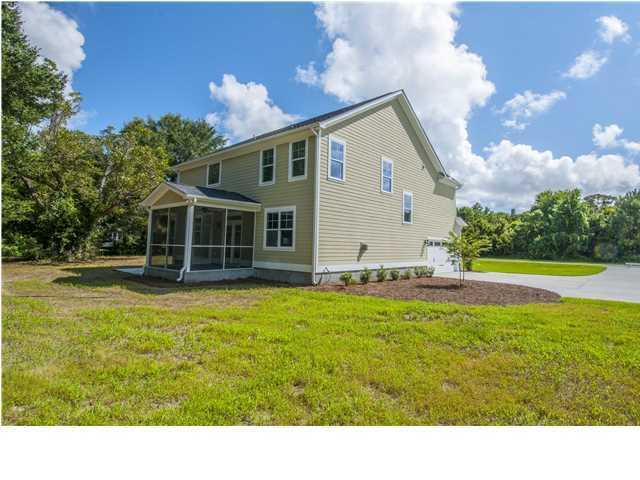 3066  Fosters Glenn Drive Johns Island, SC 29455