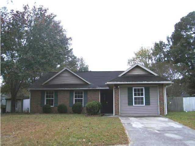 101 Westerly Place Goose Creek, SC 29445