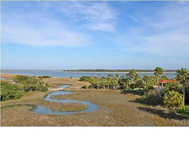 62 Ocean Point Isle Of Palms, SC 29451