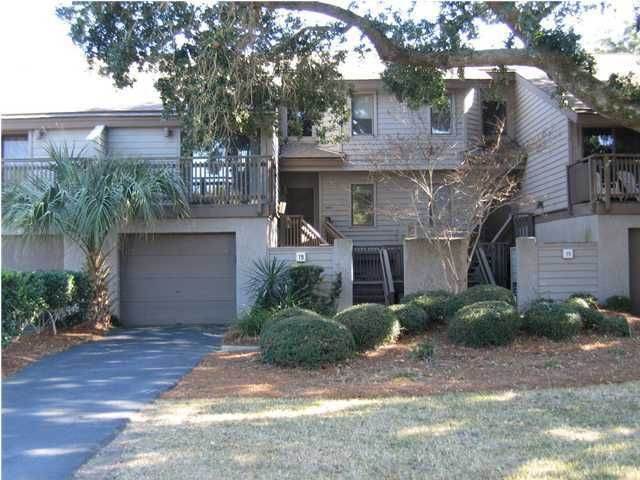 19 Fairway Dunes Lane Isle Of Palms, SC 29451